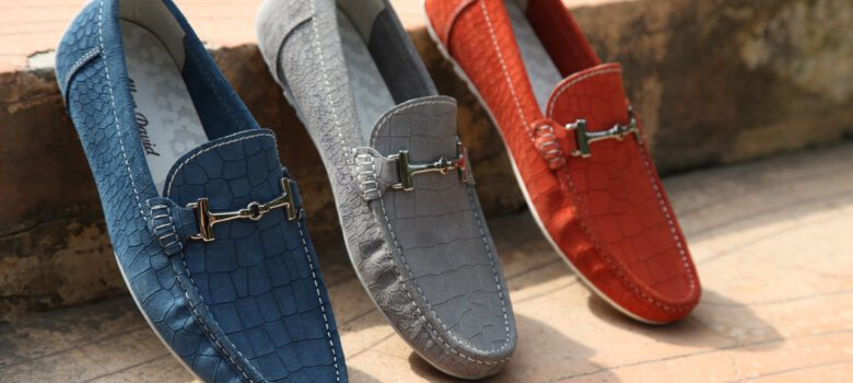 think sandalen